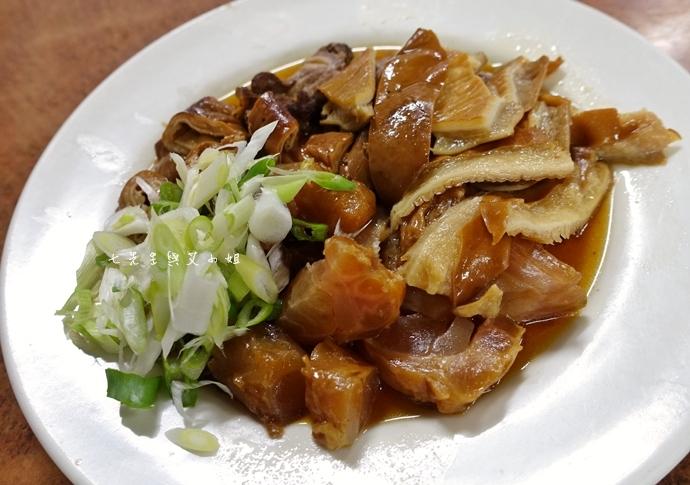 7 台中湖南味食尚玩家光陰故事眷村味道乾麵滷味好絕配