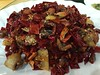 Sichuan cuisine in Dongguan