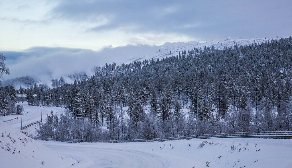 Gratis dejting finland lapland
