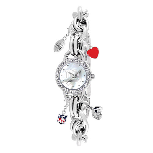 New York Giants Charm Series Watch