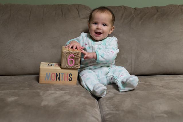 6 months Emma-3
