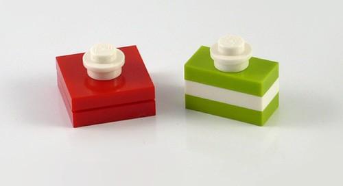 LEGO 40106 Toy Workshop 11