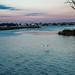 Dusk on the Potomac
