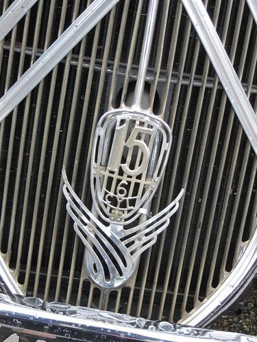 Aveize Auto Rétro 2014
