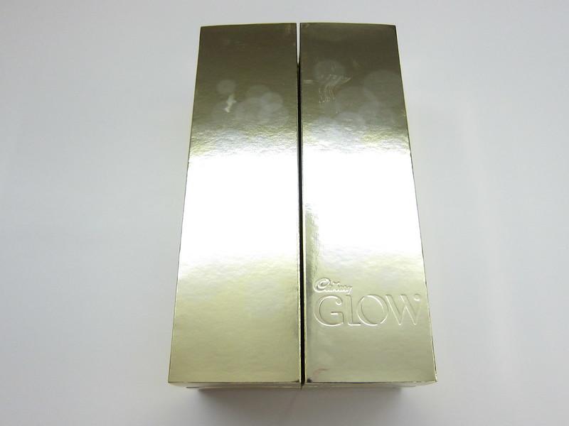 Cadbury Glow - Box Inner