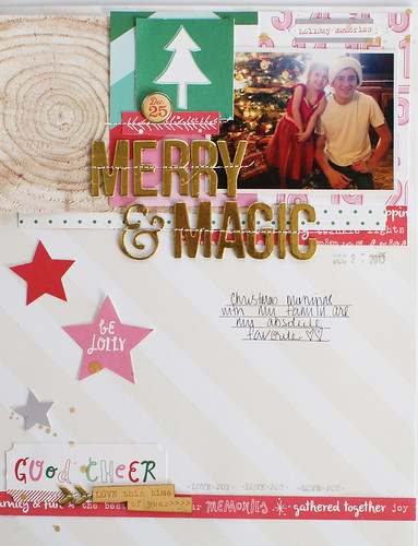 Merry & Magic
