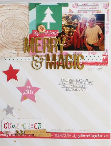 Merry & Magic