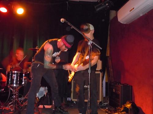 11-14-14 The GooDBarS @ Mayslack's, Minneapolis, MN0020