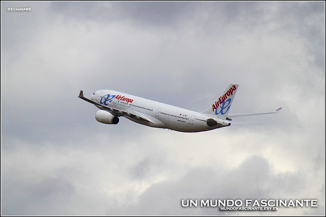 11OCT-AirEuropa