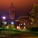 Barnes Hall @ Cornell University, Ithaca