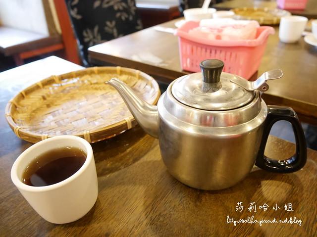 板橋六必居鮑魚粥 (2)