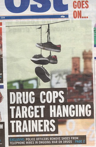 Post headline