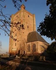Sint-Anna-Ter-Muiden - Hervormde kerk