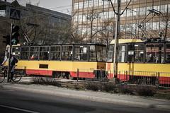 Warsaw Trams