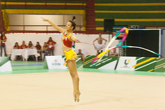 floor gymnastics(1.0), individual sports(1.0), sports(1.0), performing arts(1.0), gymnastics(1.0), gymnast(1.0), entertainment(1.0), artistic gymnastics(1.0), rhythmic gymnastics(1.0),