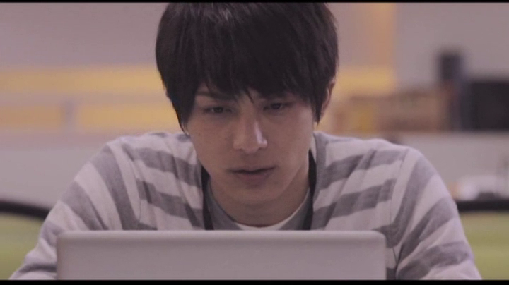 Doushitemo Furetakunai Movie (27)