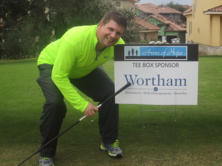 Eric Smith - Wortham Ins.