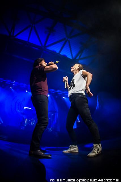 Guano Apes - Lisboa '14