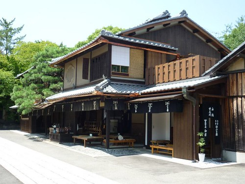 ichimonjiwasuke-outside