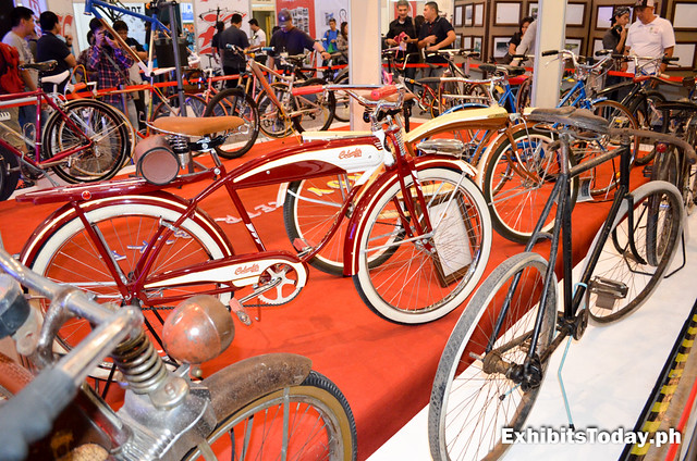 More of Rare and Vintage Bike Models