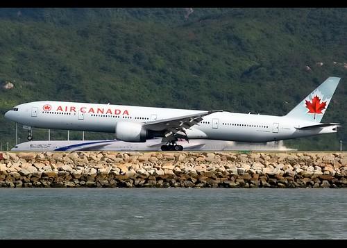 B77W - Boeing 777-333(ER)