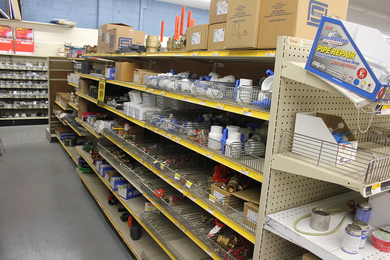 inventory system of hardware store Windward's hardware and lumber store software is a simple system to help manage your retail business from the point of sale terminals, service management, inventory.