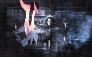 Melisandre's Vision