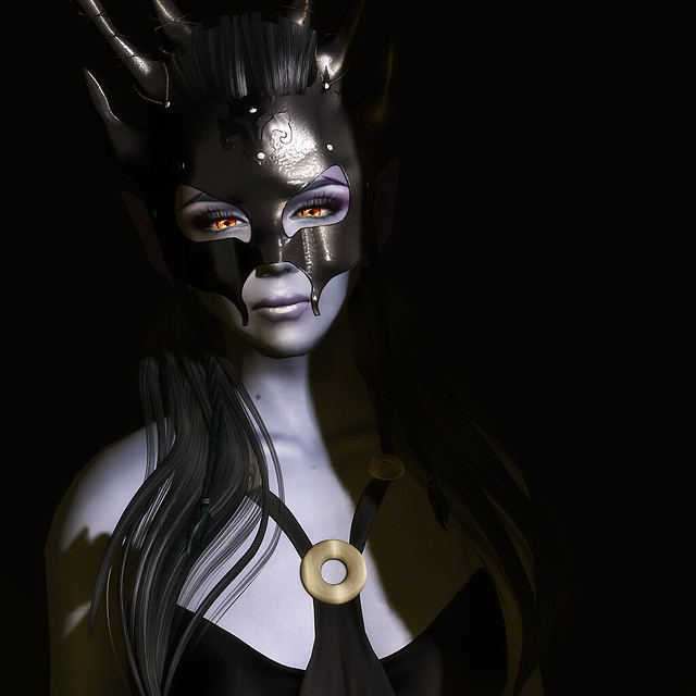Dark Elf AKA Dunmer