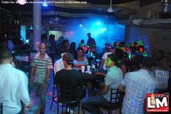 Fin de semana @ Millenium Bar