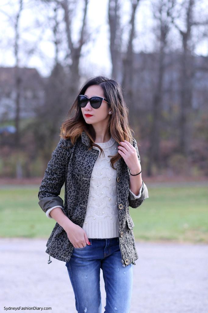 3ecfe413478 Sydney s Fashion Diary  November 2014