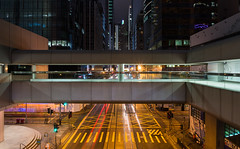 Central Business District, Hong Kong