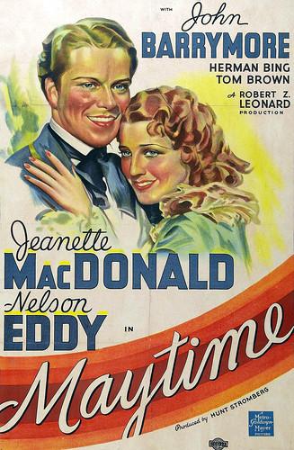 Maytime (1937, USA) - 03