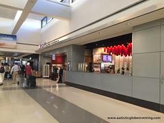 LAX airport California
