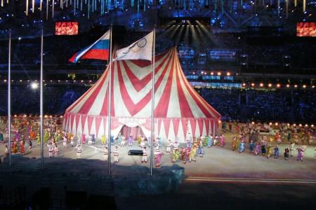 Jak Čech a Ir jeli na olympiádu - 11. díl - Rusko, minimálně olympiádu umíš!