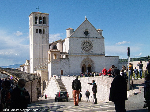 Assisi - San Francesco