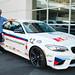 BMW Performance Driving School by nan palmero