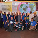 Trustee Edwards participates in Week Of Respect Downtown