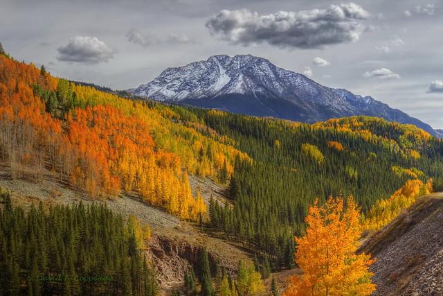 Snowdon Peak, Colorado