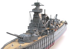 Graf Spee WIP 4