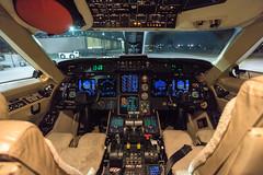 N900LR Gulfstream IV (TPA)
