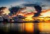 Another Skyscape Over Tumon Bay, Guam