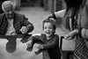 David - Happy child by Hector Corpus