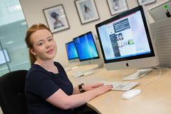 Lauren Cassidy IT Apprentice