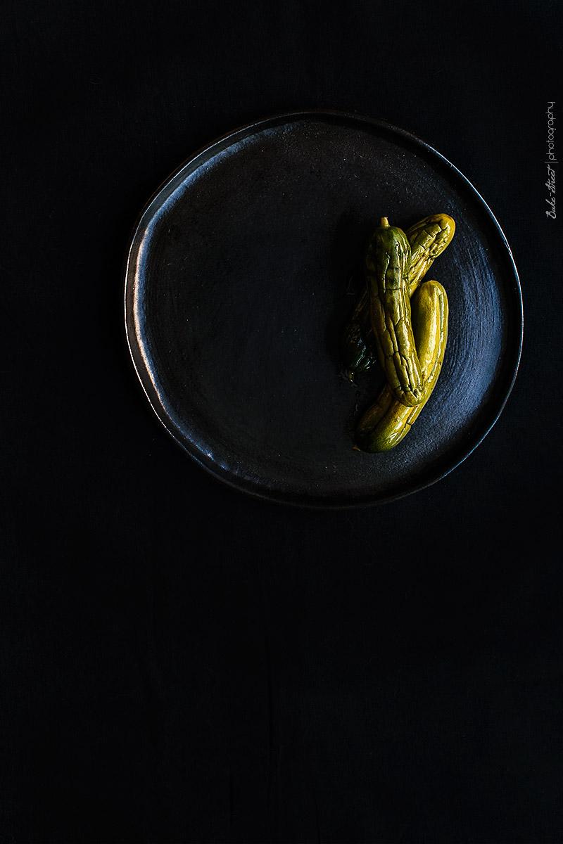 Kyurizuke, pepinos encurtidos japonesestidos-9