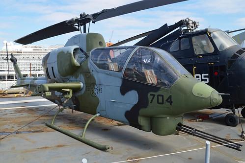 Bell AH-1J Cobra '159218 / 704'