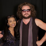 Wed, 02/11/2016 - 11:13am - Jim James Live in Studio A, 11.7.16 Photographer: Sabrina Sitton
