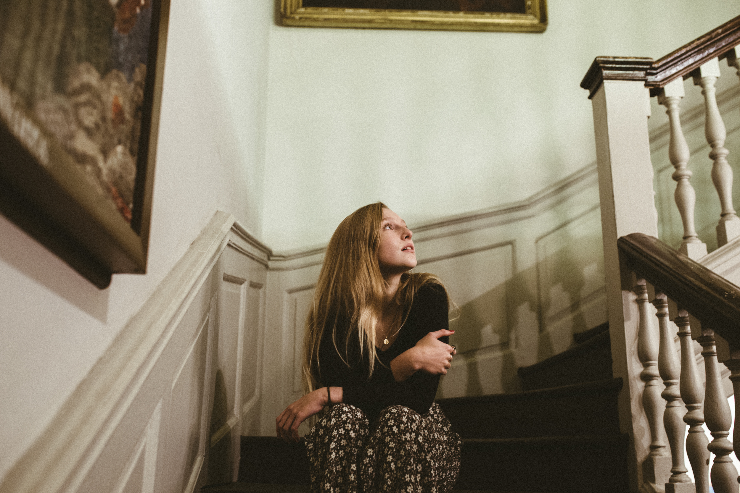 Billie Marten @ St Giles In-The-Fields Church