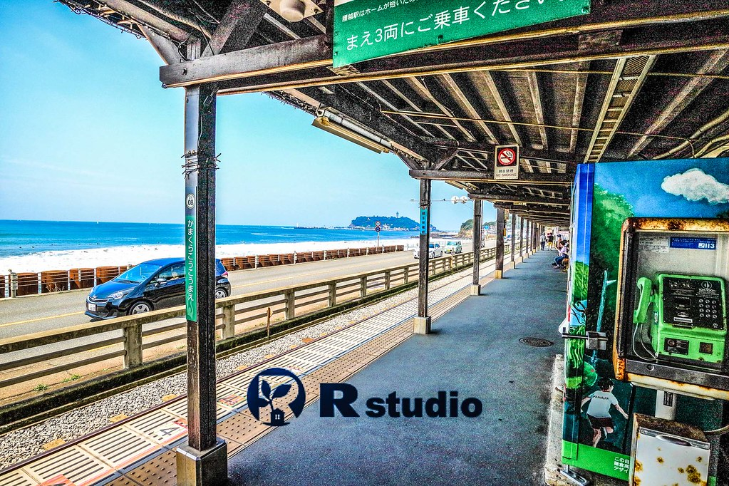 江ノ電「鎌倉高校前駅」徒歩10分の鎌倉中古戸建