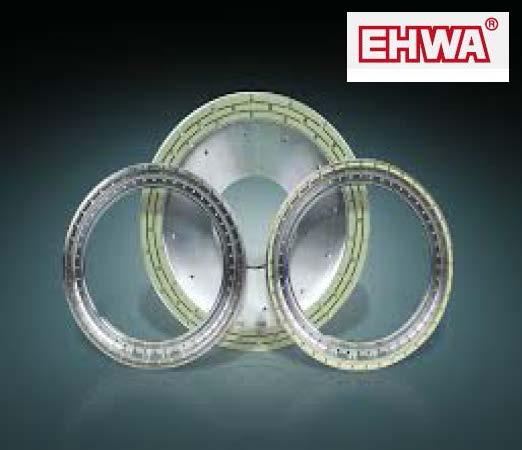 EHWA系列藍寶石晶背研磨砂磨