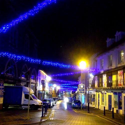 Abergavenny Town Centre (jamssy)